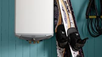 Säkra val av varmvattenberedare till sommarstugan!