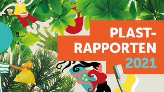 Plastrapporten 2021 - Orkla Sverige