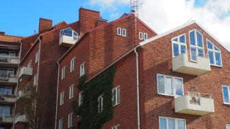 Wistrand biträder Sigillet vid förvärv av 182 nybyggda lägenheter