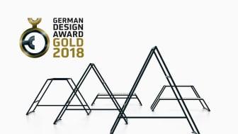 GDA 18 Kebne, design Kauppi & Kauppi för Nola