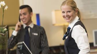 """Steigert die Vorfreude auf den nächsten Hotelaufenthalt: Mit """"MyMaritim"""" schon vorab online Punkte sammeln."""
