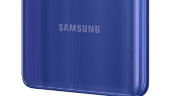 12_Samsung Galaxy A41_prism_crush_blue_r30