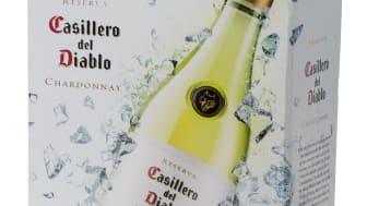 Casillero del Diablo Chardonnay BIB