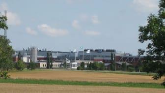 Fabriken i Lunnarp
