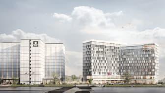 Comfort- og Clarion-hotellernes nye koncept -  at gøre dagen i morgen til verdens bedste dag