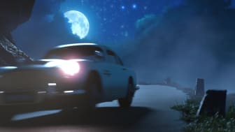 James Bond Aston Martin DB5 - Goldfinger Edition von PLAYMOBIL - Teaser 1