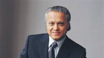 Jurymedlem Årets affärsnätverkare - Bicky Chakraborty