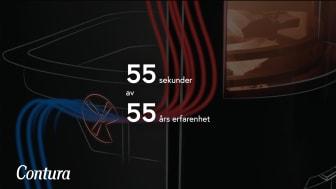 55 sekunder av 55 års erfarenhet | Smarta funktioner