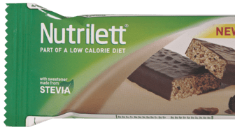 Low sugar bar with Cappuccino 1 pack