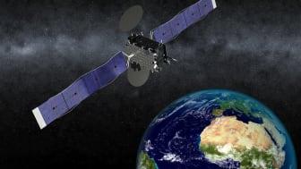 Update on EUTELSAT 5 West B status