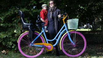 Malmös snyggaste cykel!