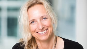 Kathrine Duun Moen blir ny administrerende direktør i Technogarden.