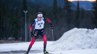Foto: Christian Haukeli / Norges Skiskytterforbund