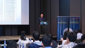 Mr. Nguyen Van Khoi, Department of Standard, Vietnam