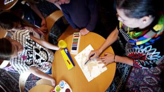 Bokfestival med fokus på barn- och ungdomslitteratur startar på måndag