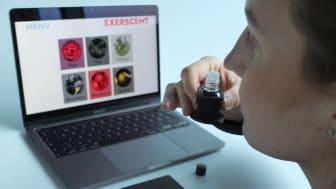 Luktträningsapparaten Exerscent