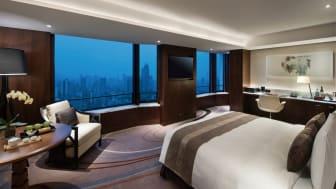 White Swan Hotel Guangzhou i Kina är ett av hotellen som ingår i WorldHotels portfölj