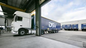 DSV Equipment opent nieuwe werkplaats in Venlo
