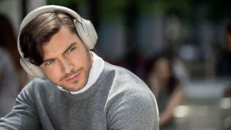 Noise Cancelling auf neuem Niveau: Sony stellt WH-1000XM3 Kopfhörer vor