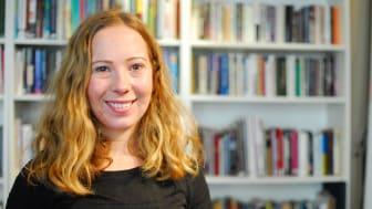Maria De Paoli, Økonomiansvarlig Oslo Pride