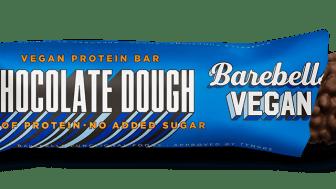 Barebells Vegan Chocolate Dough