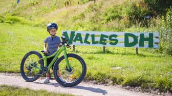 SkiStar Sommar cykel barn 2