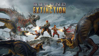 Second Extinction Releases Today on Steam Early Access