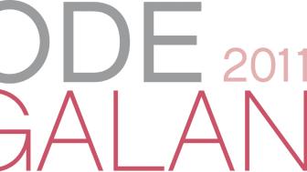 Modegalan 2011 - Finalisterna utsedda