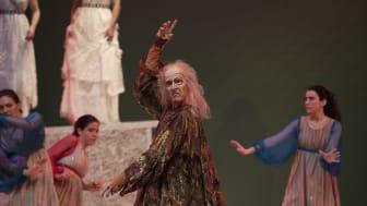 Goetheanum-Bühne: Medienevent zur Premiere der Neuinszenierung von Goethes ‹Faust 1 und 2› (ungekürzt)