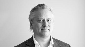 Daniel Svensson, ny CFO för NetOnNet