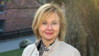 Expert i fokus: Ann-Charlotte Beckman
