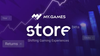 MY.GAMES Store to offer 90/10 revenue split to game developers