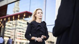 Ny rapport: Stockholm tredje största företagshub för globala huvudkontor i Europa