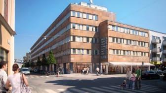 kv Hästen Uppsala