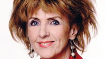 Ny bok: Nattens änglar - min kamp mot cancern av Elisabet Höglund