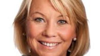Næringsminister Monica Mæland (H)