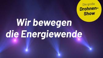 Das Bayernwerk will zusammen mit E.ON und den Schwestergesellschaften auf die Notwendigkeit von intelligenten, digitalen Energienetzen aufmerksam machen.