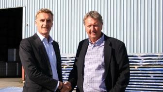Areco investerar i Norge