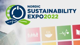 Nordic Sustainability Expo