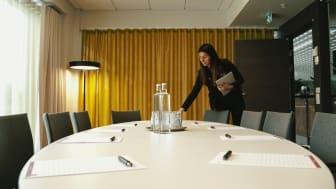Möteslokal på Sveriges mest tillgängliga hotell - Quality Hotel Winn i Haninge