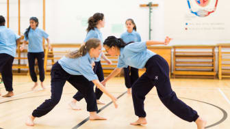 Funding is open to all schools but will be targeted in certain boroughs