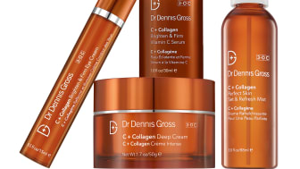Dr Gross C+Collagen Line