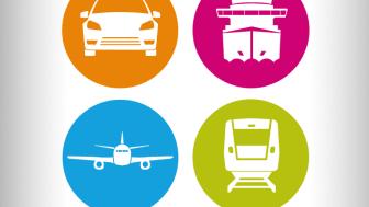 Transporststyrelsen föreslår endast en avgiftshöjning under 2021.