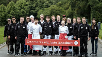 Danmarks bedste og vigtigste landshold i 2017 - hvem bliver Danmarks bedste i år?