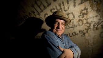 Dr Zahi Hawass berättar om de senaste upptäckterna kring Tutankhamun, Nefertiti och Kleopatra