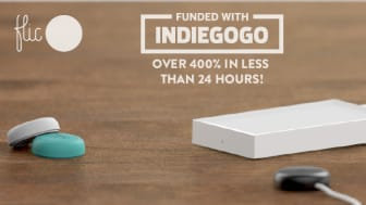 We launched The Flic Hub on Indiegogo and received $200,000 in pre-orders in less than 24 hours