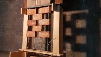 Teglprosjekt AHO WORKS: Fredrik Rognerud