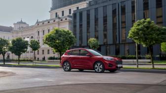Nejžádanější osobní modely Fordu v České republice budou až do konce roku výrazně dostupnější