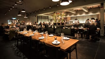Raw Sushi & Grill – Restaurang – Vasastan, Stockholm – Thatsup