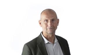 Hans Nyström, ekonomidirektör